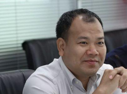 基石共筑| 老挝代表方再访丰瑞祥